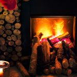 firewood 150x150 - 3 Ways to Save Power When Heating Your Home