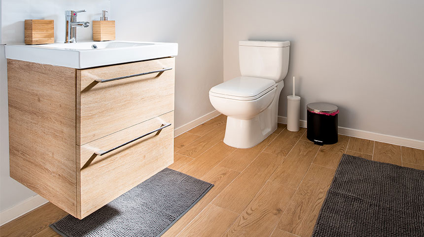 toilet - Planning for Safety: Make Your Home Safer With These Useful Design Tips
