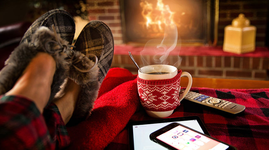 mug - 3 Ways to Save Power When Heating Your Home